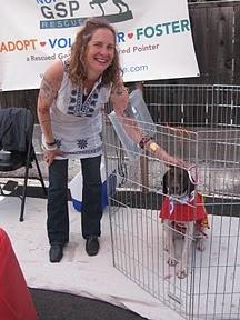 volunteer example
