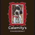 Calamity's-Chardonnay---Heidi-Neilson---label