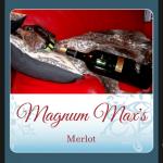 Magnum-Max's-Merlot---Lisa-McKibbin---label