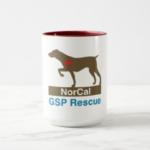 Photo of logo mug square logo