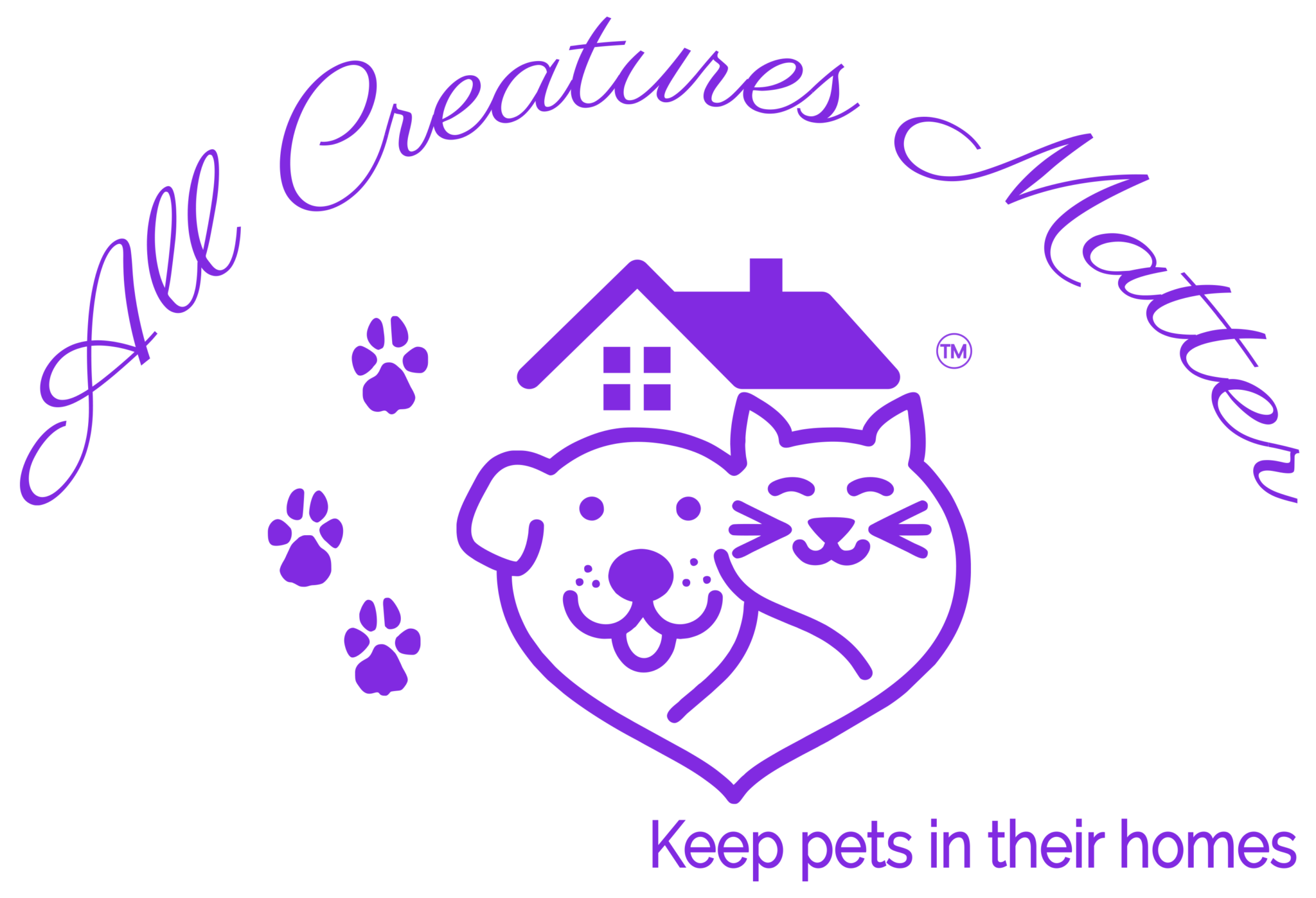 all creatures matter logo