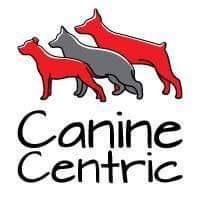 canine centric logo