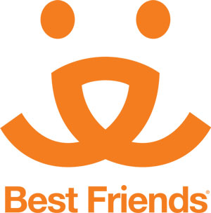 Best Friends logo - Network Partner