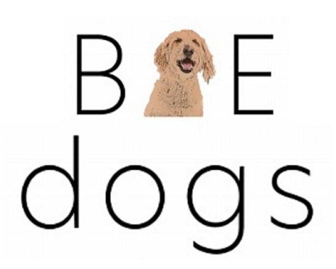 BAE Dogs logo